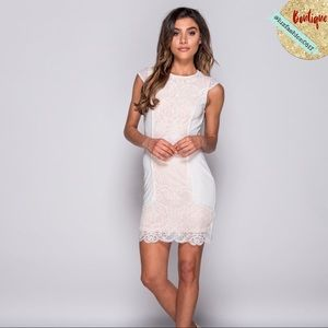 Dresses & Skirts - 🌹NEW ARRIVAL! Crochet Lace Dress